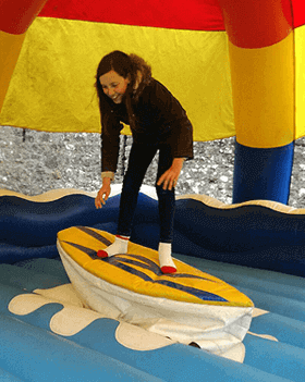 surf simulator south wales